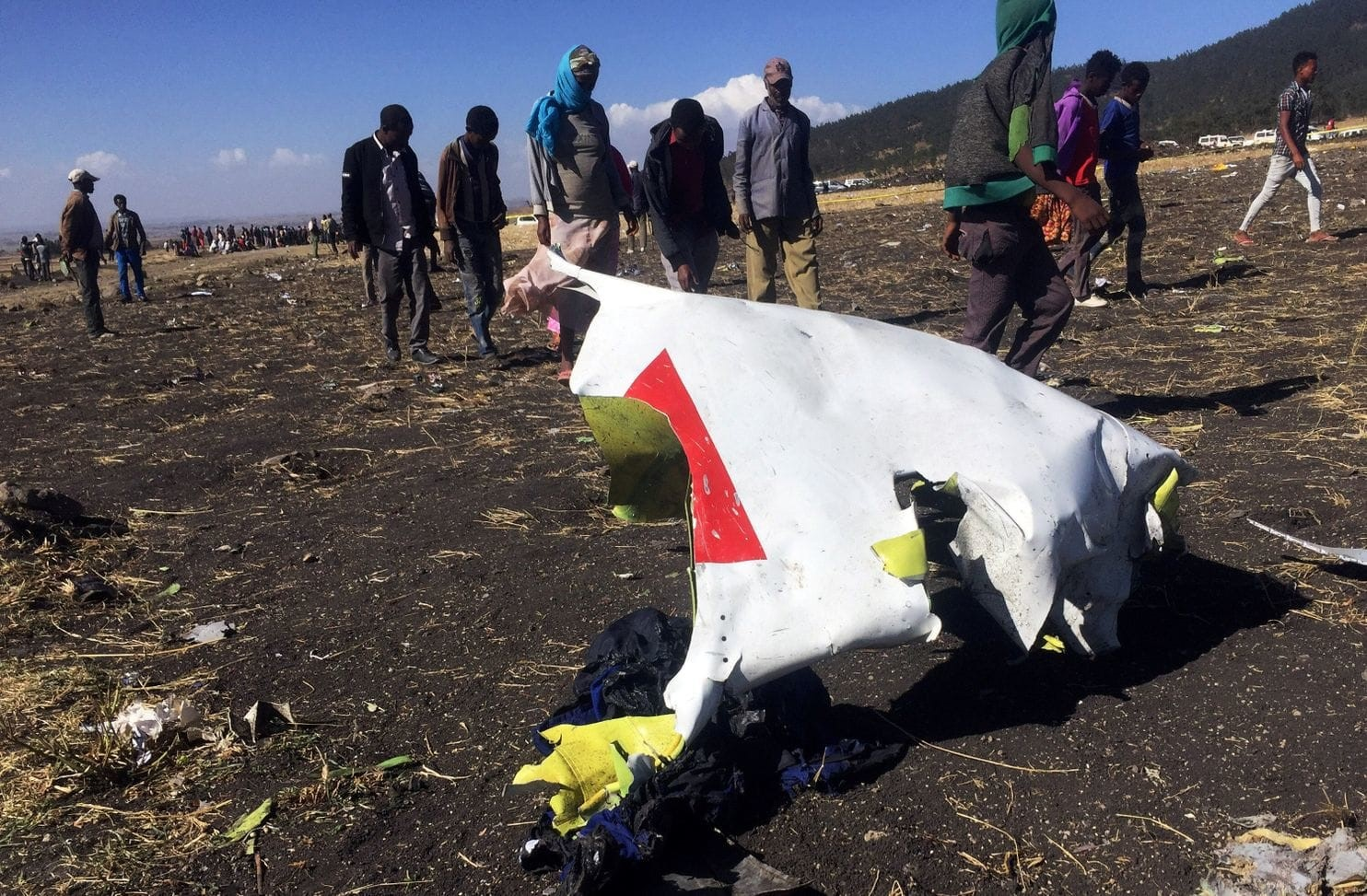 Family of United Nations worker killed in Ethiopian Airlines