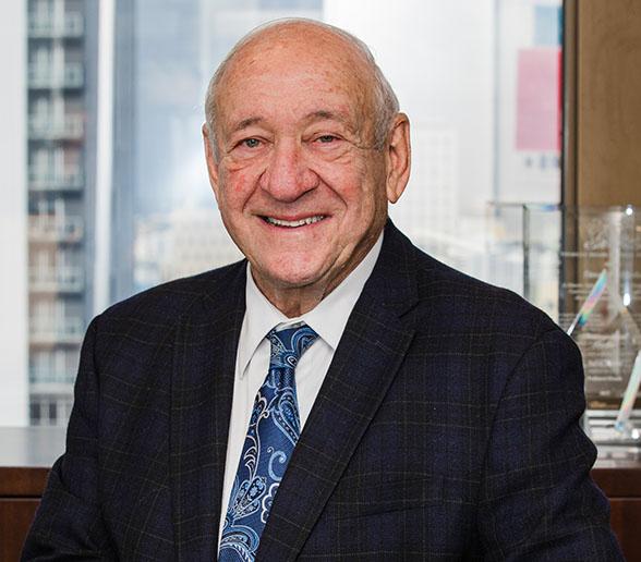 Team member Robert C. Josefsberg
