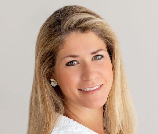Team member Audrey H. Groseclose